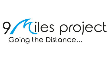 The 9Miles Project: Saving Children Through Surfing
