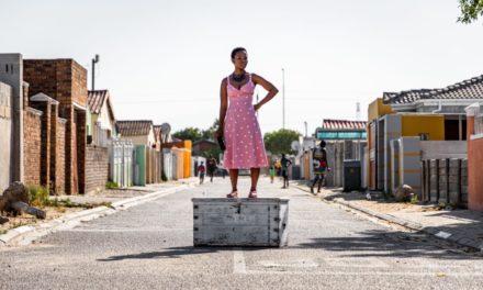Busiswa Aims to Connect Entrepreneurs in Khayelitsha