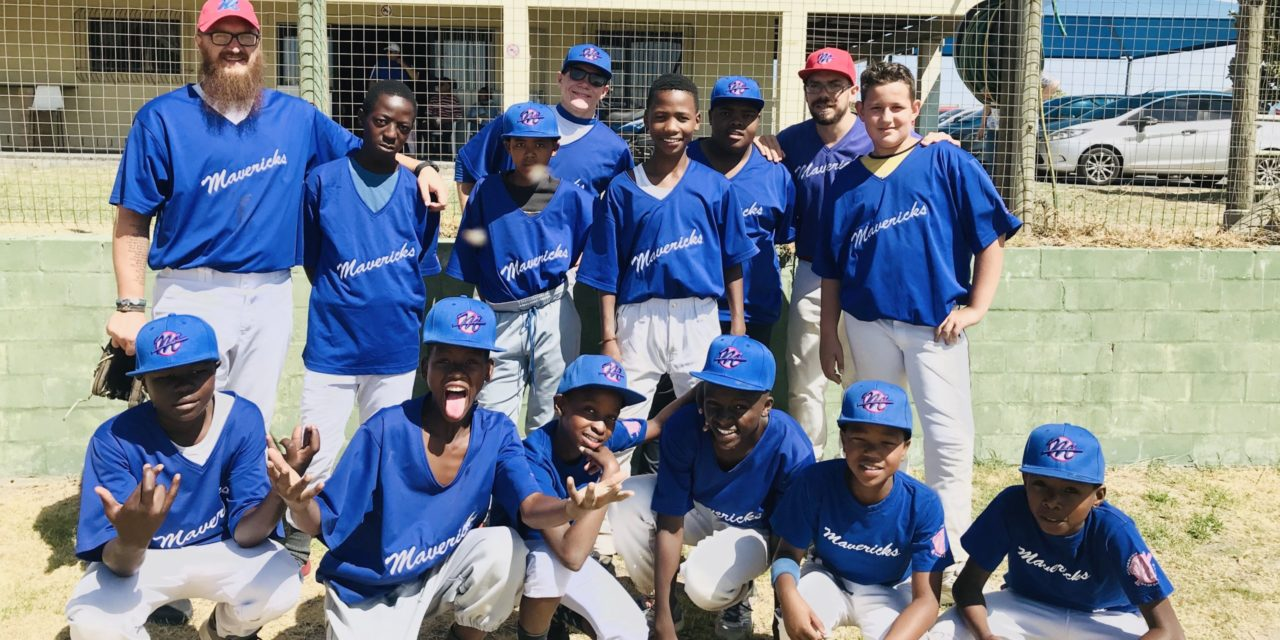 Helping Kids Bat for a Better Life