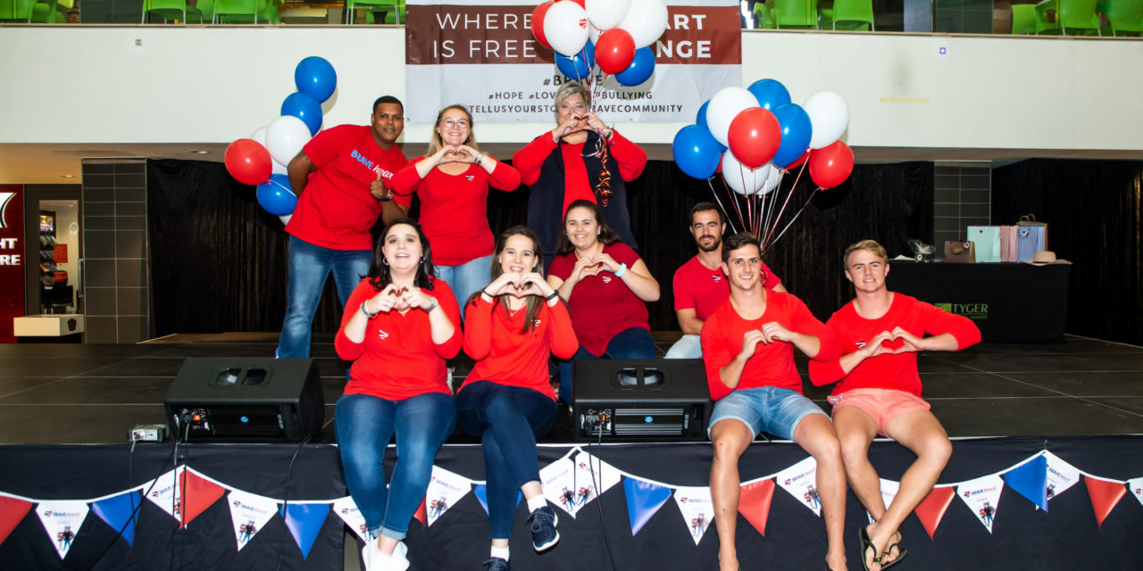 Project Brave Heart: Where the Heart is Free to Change