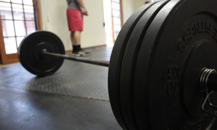 Self-Taught Young Powerlifter to Represent South Africa