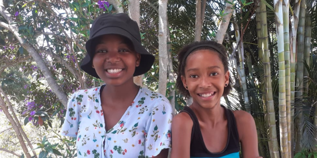The amazing students of Molweni – 1000 Hills Tuition's Story