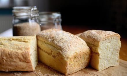 Ramasela Matsemela Uplifts with Thriving Bread Business