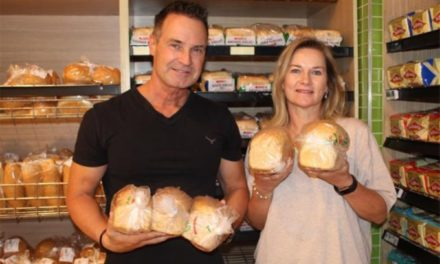 INTERVIEW: Paul Smulders: #LoafDay Leads the Way