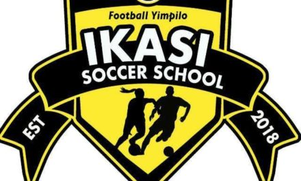 INTERVIEW: Ikasi Soccer School for Girls:  Giving Girls the Confidence to Tackle Anything in Life