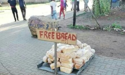 Bread Initiative Feeds South Africa's Most Needy