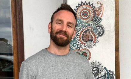 INTERVIEW: Brett White: Power in Numbers.Opportunity in Adversity.