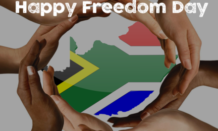 OPINION:  The freedom of a fresh and grateful heart