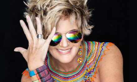 'World in Union' by PJ Powers – A Musical Message of Healing