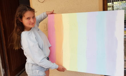Youth4Change: Living Life in Full Colour