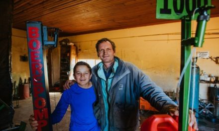 Youth4Change: The Boy Who Invented the Footpump