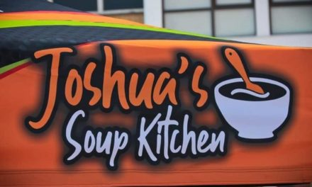 Youth4Change: Joshua's Soup Kitchen