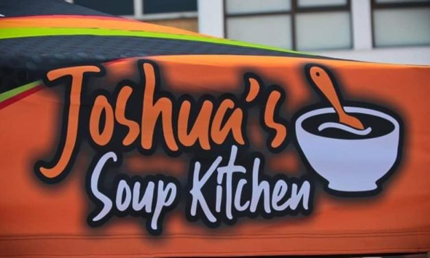 Youth4Change: Joshua's Soup Kitchen
