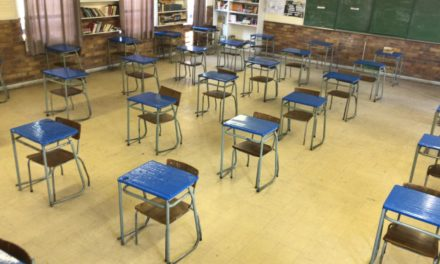 Back to School:  Adjusting to a New Normal