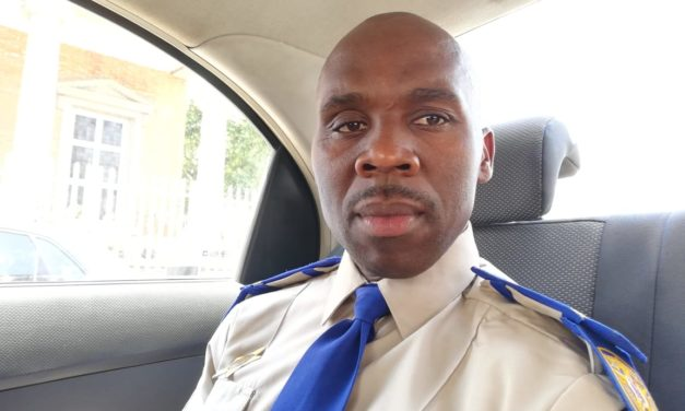 Msunduzi Traffic Officer Gives Hope Through Random Act of Kindness