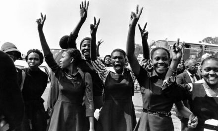 The Soweto Uprising: A Firsthand Account