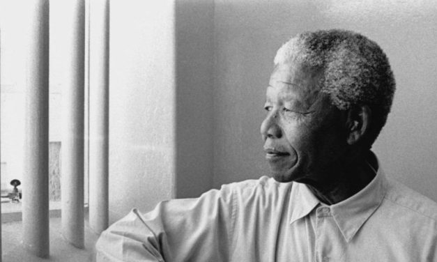 Nelson Mandela: The Legacy Lives On