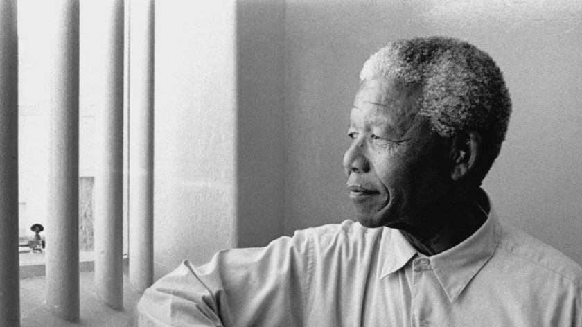 Nelson Mandela: The Legacy Lives On