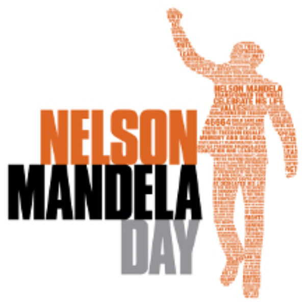 A R67.00 Donation Can Go a Long Way on Madiba Day!