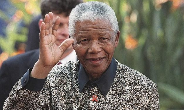 Honouring Madiba: 10 Lesser-Known Facts About Nelson Mandela