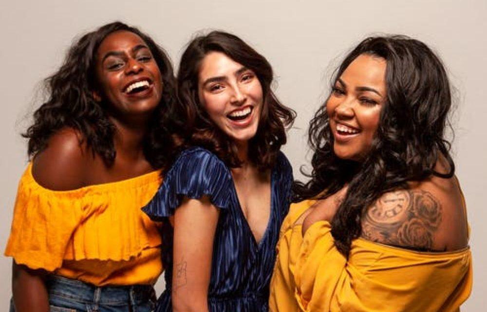 Sisterhoods – No Need To Go It Alone