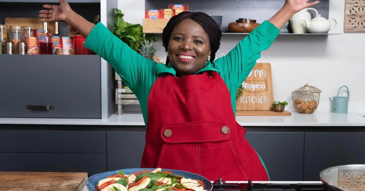 Soul Food From a Celebrity SA Chef