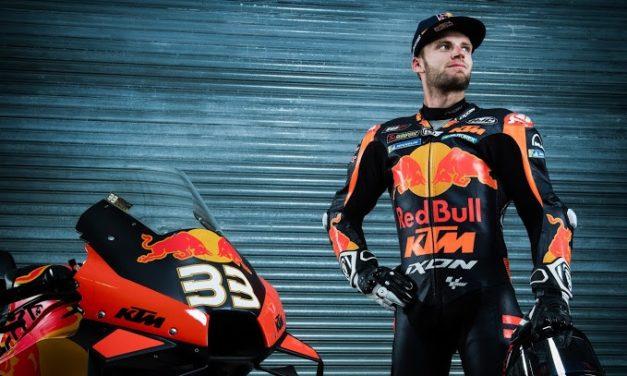 Brad Binder Amazes with MotoGP Win in Brno
