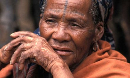#OurHeritage: The Khoikhoi