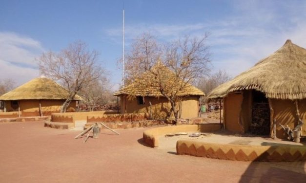 The Poetic Language of Tswana Tradition