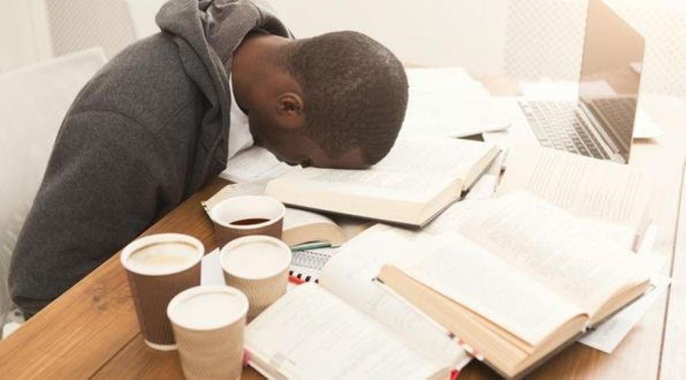 Conquering Exams