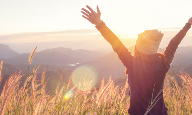 Time in Nature Proven to Boost Mental Health